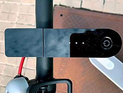 ECO-BATT PATIENTE ELECTRICO Pro XL 7800MAH Color Negro ...