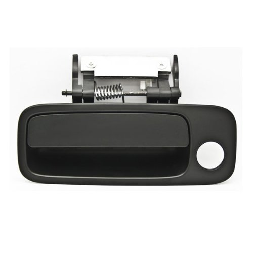 Front Outside Outer Exterior Door Handle Left Driver Side ()