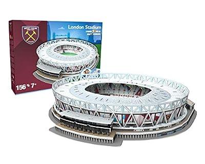 3d Stadium Puzzles - West Ham Utd /toys