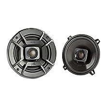Polk Audio DB522 5.25-Inch Coaxial Speakers - Marine Certified (Pair)