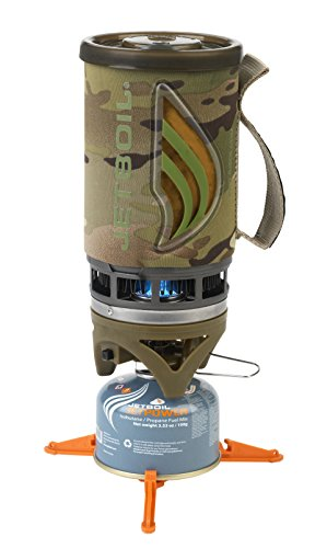 Jetboil Flash Personal Cooking System Camo CAMO One Size