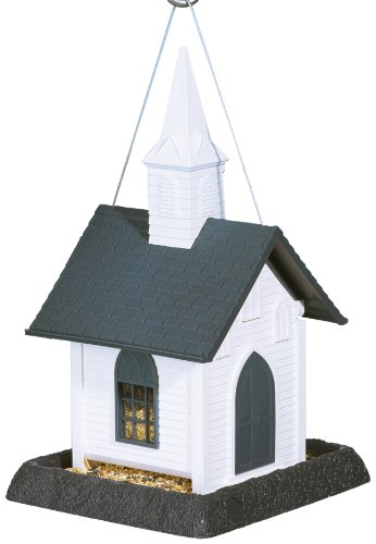 north-states-village-collection-around-town-birdfeeder-church