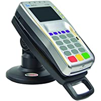 Verifone Vx805 3 Lockable Compact Pole Mount Terminal Stand
