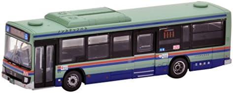 トミーテック ジオコレ 全国バスコレクション JB043 江若交通 いすゞエルガ ノンステップバス ジオラマ用品