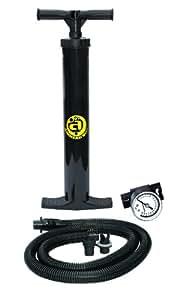 AIRHEAD AHSUP-A023 Super High 15 PSI Pressure Hand Pump