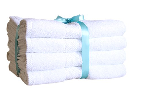 Premium Bamboo Cotton Bath Towels product image