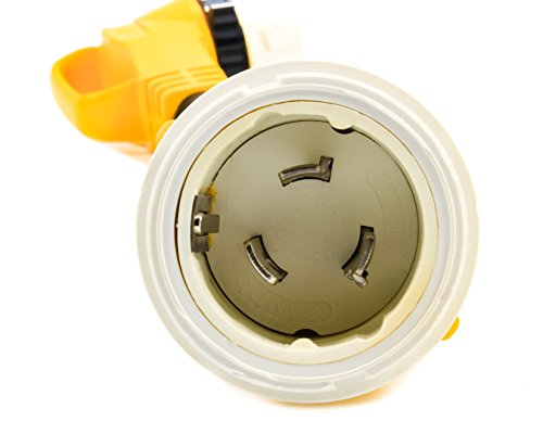 Buy 50 amp rv plug
