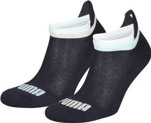 Women Navy Socks Puma Pairs 2 Sport Uni TngZnq0w4