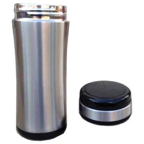 KJB Security Products DVR258A Travel Mug DVR with 1080p Camera and Audio
