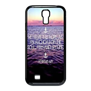 DIY HOPE Case, DIY Cover Case for samsung galaxy s4 i9500 with HOPE