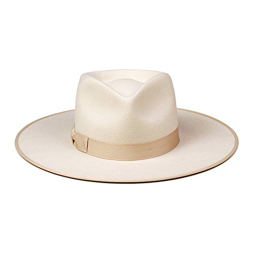 8ddfc511a31 Jual Lack of Color Women s Ivory Rancher Hat - Hats   Caps