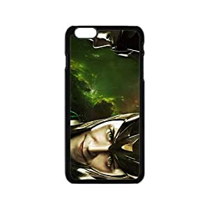 Loki Tom Hiddleston War Cell Phone Case for Iphone 6