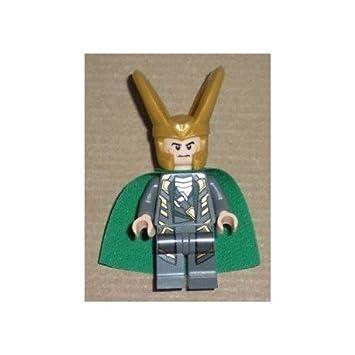 HeroesLoki Lego Super FigurineJeux Et Jouets Mini b6Ygy7f