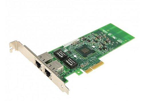 Intel Networking Card E1G42ET RET DUAL PORT PCI-E Copper 1Gb Server NIC