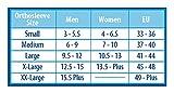 OrthoSleeve WC4 Wellness Socks for