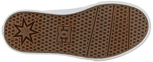 DC Shoes Trase TX - Zapatillas para hombre White/white