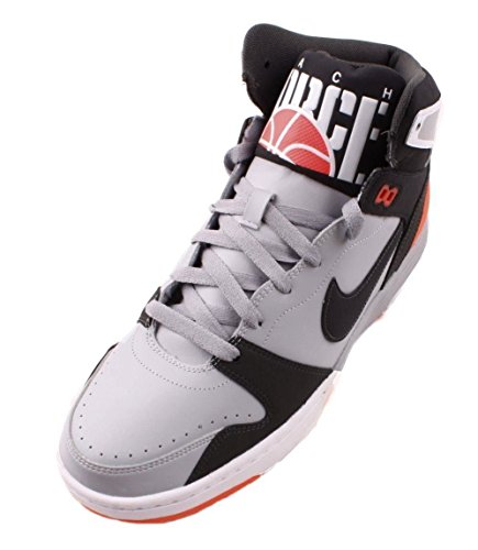 Nike Mach Force Mid Mens Basketball Shoes