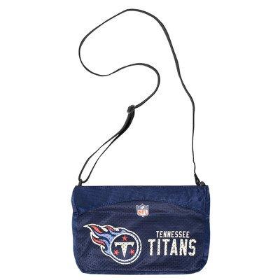 - NFL Tennessee Titans Jersey Mini Purse