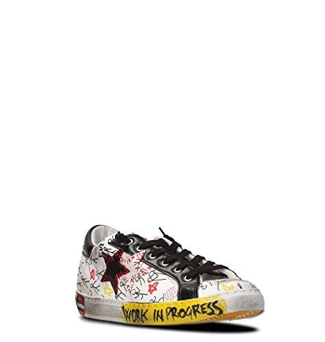 Uomo 2su1812 2star Sneakers Tessuto Multicolor qSwf4wCxp