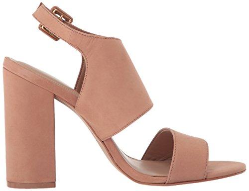 ALDO Womens Elise Heeled Sandal Cognac DZvpVD