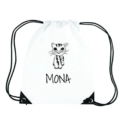 JOllipets MONA Turnbeutel Sport Tasche PGYM5792 Design: Katze