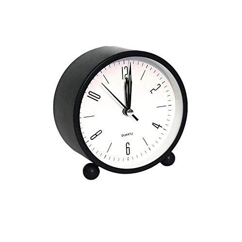 Boudoir Table Clock - Leoyoubei Vintage Feel 5