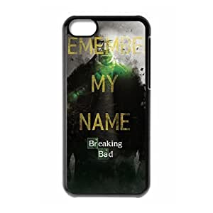 ANCASE Print Breaking bad Pattern PC Hard Case for iPhone 5C