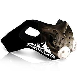 Elevation Training Mask 2.0 Skull Sleeve from Elevation Training Mask