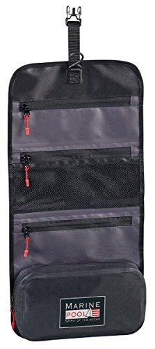 Marinepool Zusatztasche, 5 Liter, Black