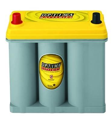 Optima 9071-167 YellowTop Deep Cycle Battery