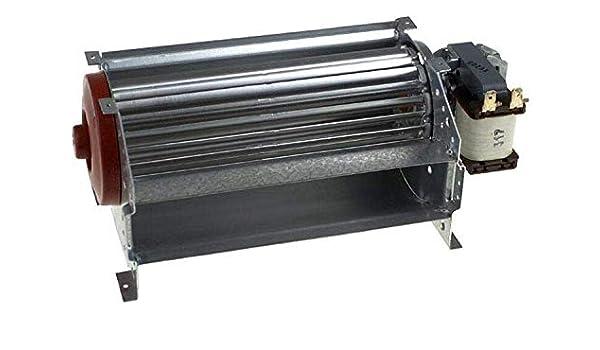 Smeg France 699250026 - Ventilador tangencial: Amazon.es: Hogar
