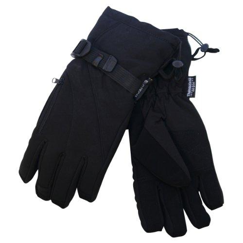 Men's Waterproof / Windproof / Thinsulate Classic Snowboard Glove
