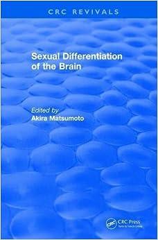 Sexual Differentiation Of The Brain (2000) Descargar ebooks Epub