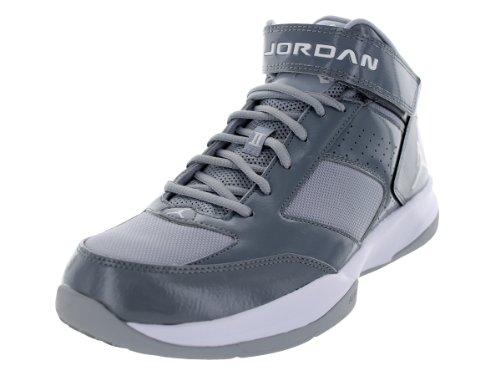 wolf Jordan Air Grey white Grey Cool Nike wX5xdUX