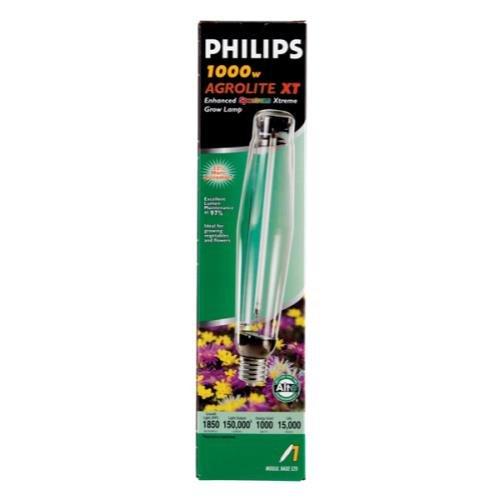 Philips 902811 Enhanced Performance High Pressure Sodium Lamp, 1000-watt
