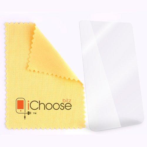 iPhone 8 Plus La Bella y La Bestia Estuche de Silicona / Cubierta de Gel para iPhone 8 Plus (5.5) / Protector de Pantalla y Paño / iCHOOSE / Vista Esbozo