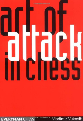 Image result for the art of attack in chess