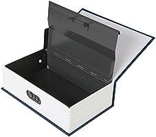 Silverline 534361 Caja de Seguridad con combinación de 3 dígitos ...
