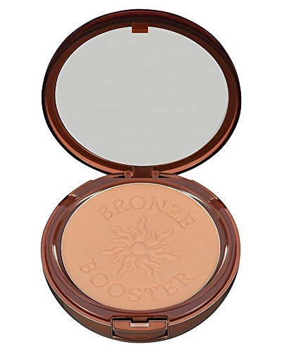 Physicians Formula Booster Glow Boosting Pressed Bronzer, Medium to Dark, 0.3 oz.
