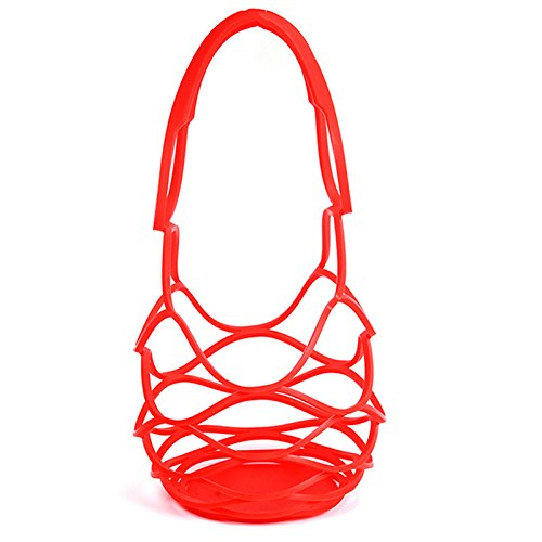 2Pcs Multifunctional Silicone Wine/Bottle Fruit Storage Basket Package... - 41FlX7oZn9L