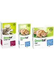 Drontal Cat 2 tablets