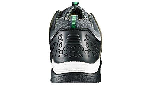 Dickies Segurança Rushden Sneaker Gy Cinza 11 S3 Fc9502 1rtw1d