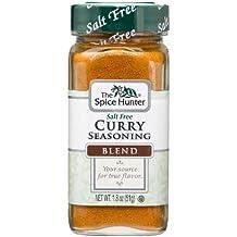Spice Hunter Seasoning Curry, 1.8 oz
