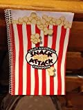 img - for Great American Snack Attack Cookbook (Volume II) book / textbook / text book