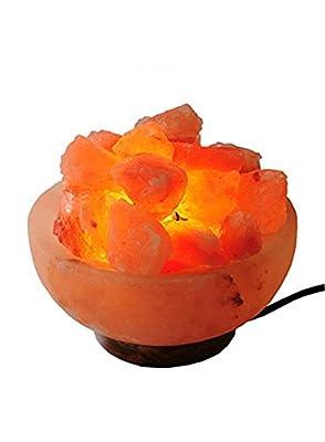 Craft Salt Lamp