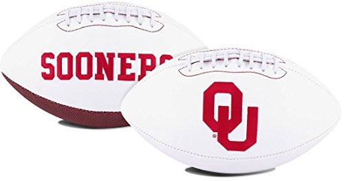 Oklahoma Sooners Football - 4