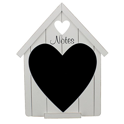rustic-white-black-chalkboard-house-heart-shaped-wall-plaque-by-haysom-interiors