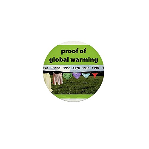 CafePress Proof Of Global Warming 1