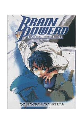 Brain Powerd (Spanish Edition) ebook