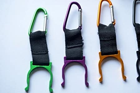 5/x 5/cm//One Size Geo Shipping 5/x 5/x Petl INGH bzw Multi Drinks Holder for Rucksack MOLLE Outdoor Hydration Pack